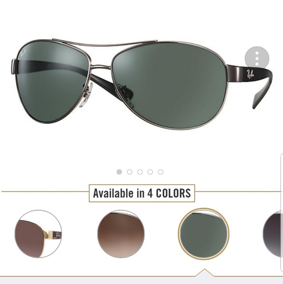 4ee1aac5bc Like new Rayban Sunglasses. M 5bf8ab88f63eea0ed923e2c9. Other Accessories  ...